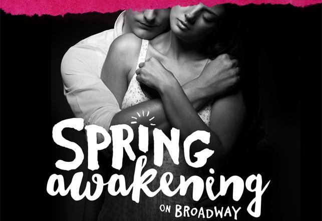 Broadway Review: Spring Awakening
