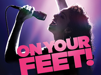"Theater Review: ""On Your Feet! The Story of Emilio and Gloria Estefan"""