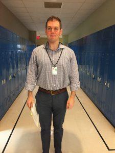 Teacher Profile: Aaron Boalick