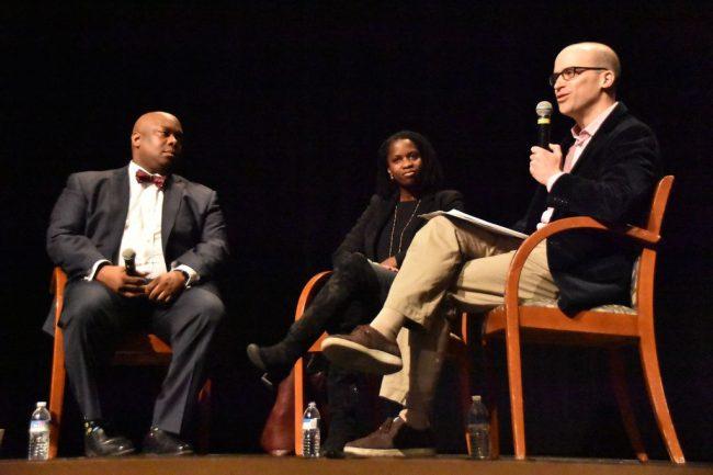 MLK Program Faces Mixed Reactions